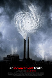 an inconvenient truth - poster small